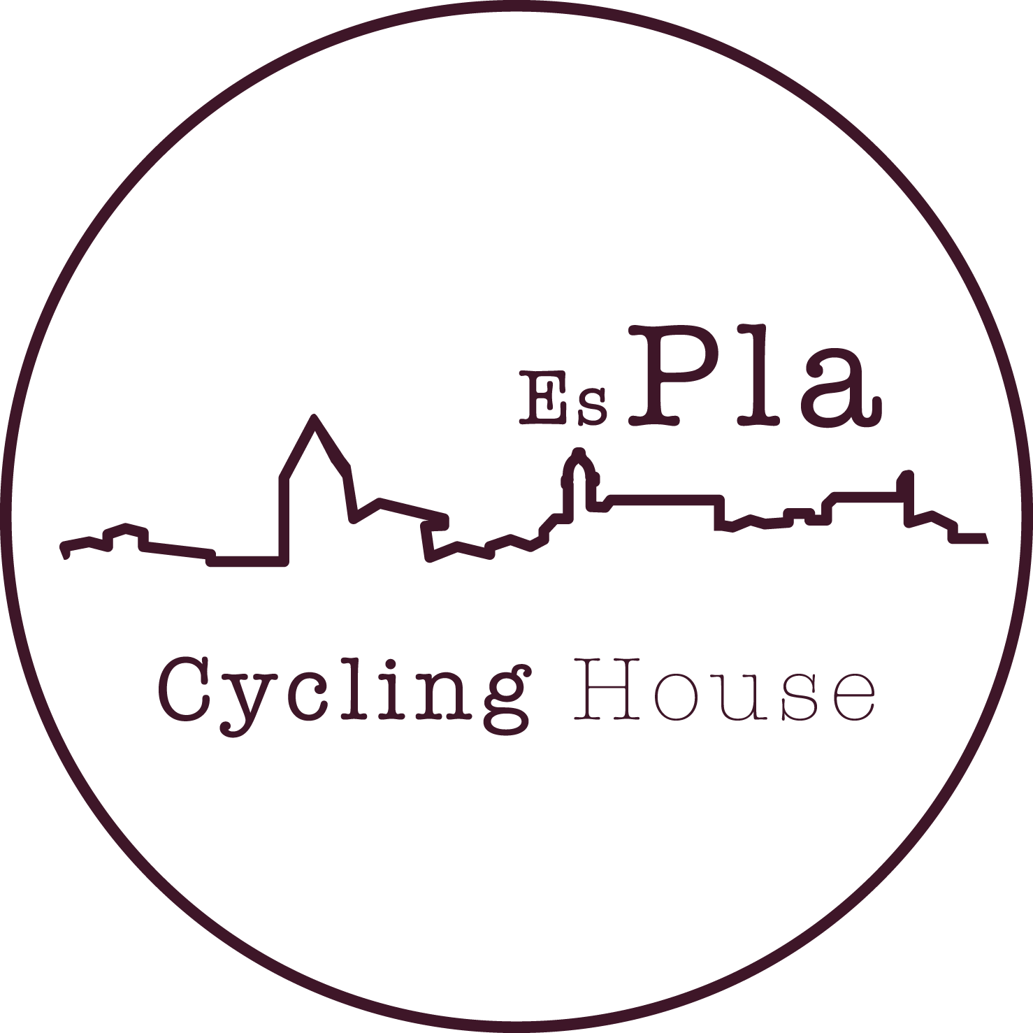 Es Pla Cycling House